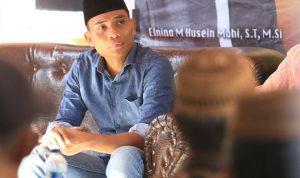 CALON Wakil Bupati Kabupaten Gorontalo nomor urut 3, Tomy Ishak